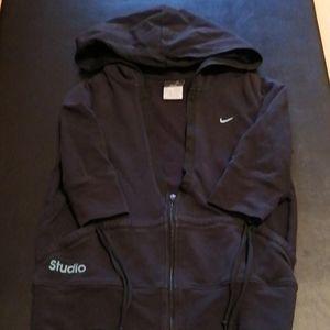 Sweater crop Nike